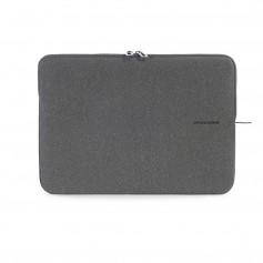 義大利 TUCANO Melange 優雅防滑落筆電袋 15吋 - 黑色