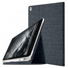 澳洲STM Atlas iPad Pro 10.5吋 專用高質感翻蓋保護殼 - 碳灰