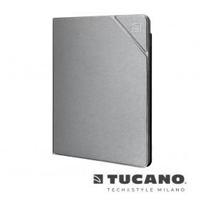 義大利 TUCANO Metal 金屬質感保護套 iPad Pro 12.9吋(第4代) - 太空灰色