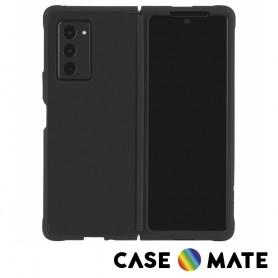 【福利品】美國 Case-Mate 三星 Z Fold2 5G Tough 強悍防摔手機保護殼 - 黑