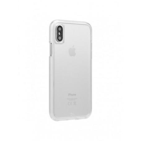 """【福利品】美國 Case-Mate iPhone X (5.8"""") Naked Tough 雙層防摔手機保護殼 - 透明"""