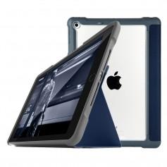 澳洲STM Dux iPad 9.7吋 (2018/2017) 專用軍規防摔殼 - 深藍