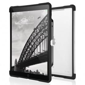 澳洲STM Dux Shell iPad Pro 12.9吋 (2017) 專用軍規防摔殼 - 黑