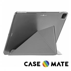 """美國 Case●Mate 多角度站立保護殼 iPad Pro 11吋 (第一、二、三代) - 質感灰 相容 iPad Air 10.9"""" 第四代"""