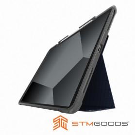 澳洲 STM Rugged Plus for iPad Pro 11吋 (第三代) 強固軍規防摔平板保護殼 - 深夜藍