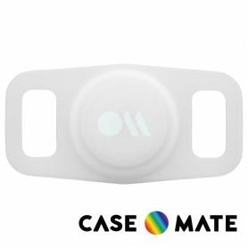 美國 Case●Mate AirTag 寵物項圈專用保護殼 - 夜光