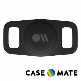 美國 Case●Mate AirTag 寵物項圈專用保護殼 - 黑色