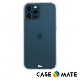 美國 Case●Mate iPhone 13 mini Tough Clear Plus 環保抗菌防摔加強版手機保護殼