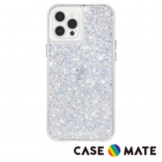 美國 Case●Mate iPhone 13 Twinkle 閃耀星辰防摔抗菌手機保護殼