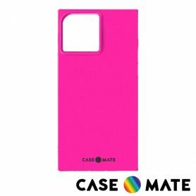 美國 Case●Mate iPhone 13 Blox 超方殼 - 粉紅色