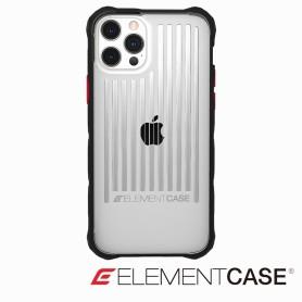 美國 Element Case Special Ops iPhone 13 / 13 Pro 特種行動軍規防摔殼 - 透明