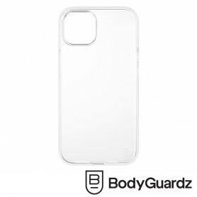 美國 BGZ iPhone 13 Solitude 獨特美型抗菌防摔殼 - 霧透色
