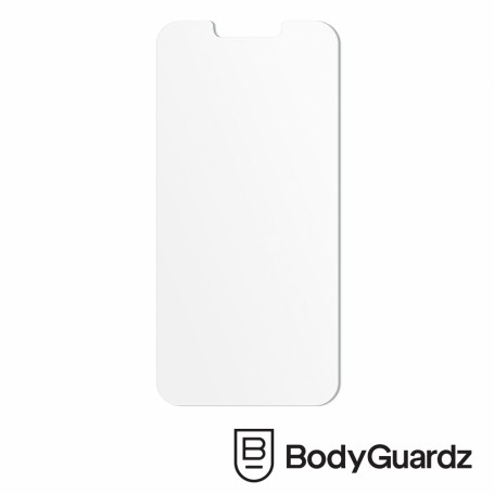 美國 BGZ/BodyGuardz iPhone 13 mini Pure 2 極致強化玻璃保護貼