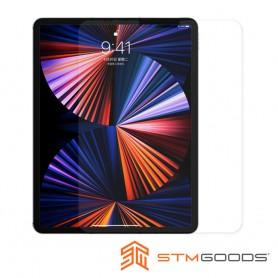 澳洲 STM iPad Pro 12.9吋 (第3/4/5代) 專用防摔殼相容強化玻璃螢幕保護貼