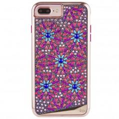 """美國 Case-Mate iPhone 8 Plus/7 Plus (5.5"""") Brilliance Brooch 寶石胸針水鑽時尚防摔手機保護殼"""