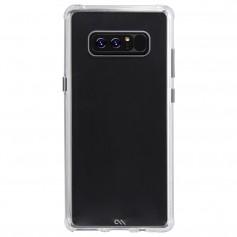 美國 Case-Mate Samsung Galaxy Note8 Tough Clear 裸機質感防摔手機保護殼 - 透明