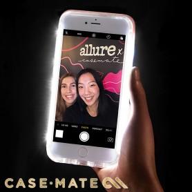 """美國 Case-Mate iPhone 8 / 7 (4.7"""") Allure 時尚自拍防摔手機保護殼 - 玫瑰金"""