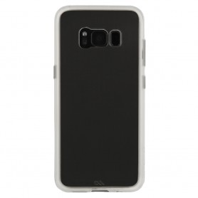 美國 Case-Mate Samsung Galaxy S8 Plus Naked Tough 雙層防摔手機保護殼 - 透明