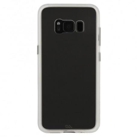 """美國 Case-Mate Samsung Galaxy S8 Plus (6.2"""") Naked Tough 雙層防摔手機保護殼 - 透明色"""