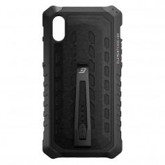 美國 Element Case iPhone X Black Ops 強化防摔手機保護殼 - 黑