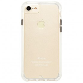 """美國 Case-Mate iPhone 8 / 7 (4.7"""") Tough Clear 強悍防摔手機保護殼 - 透明"""