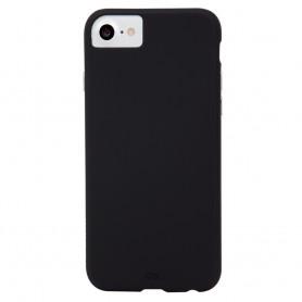 """美國 Case-Mate iPhone 8 / 7 (4.7"""") Barely There 手機保護殼 - 黑"""
