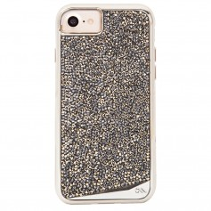 美國 Case-Mate iPhone 8 / 7 Brilliance Champagne 香檳金款時尚保護