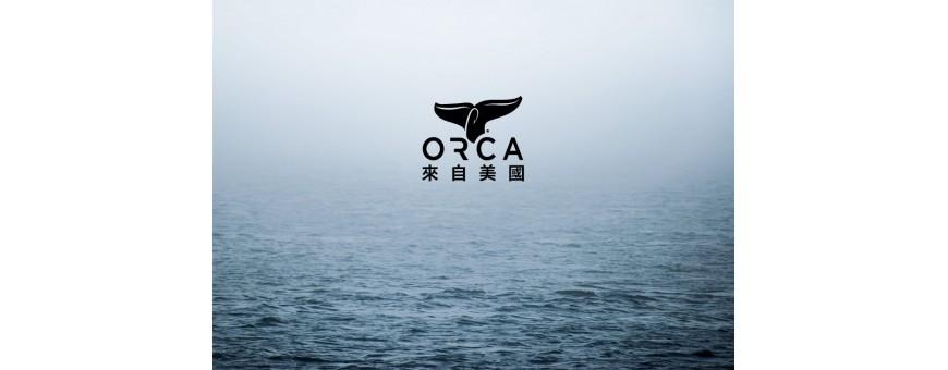 美國ORCA 戶外用品