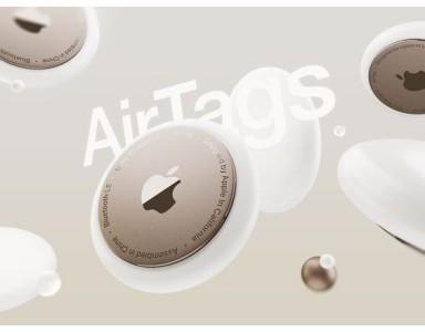 【SHOPME新品報報】- 與AirTag一起告別尋物焦慮